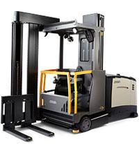 V-N-A Forklift Truck